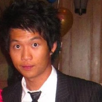 Chen Yu (Andrew) Hsieh linkedin profile