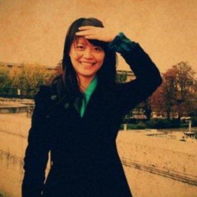 Yan (Annie) Xie linkedin profile