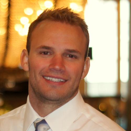 Quinton Smith linkedin profile
