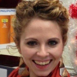 Carolyn Corcoran linkedin profile
