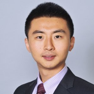 Tony (Qian) Sun linkedin profile
