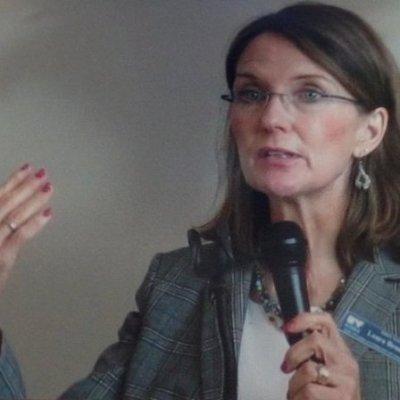 Laura Elliott Bender linkedin profile