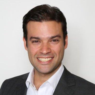 Andres Garcia linkedin profile