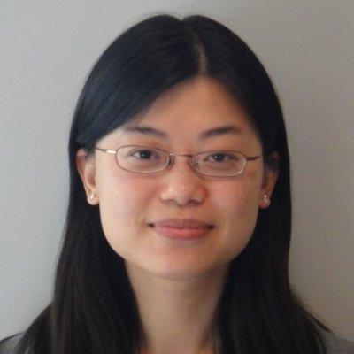 Yan (Amanda) Chen linkedin profile
