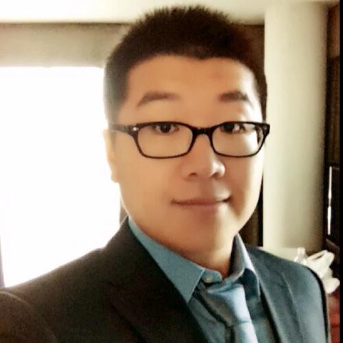 Liang Xia linkedin profile