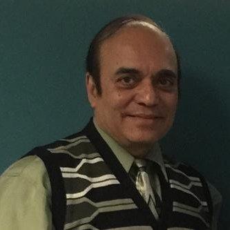 Rajendrakumar R Patel linkedin profile