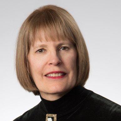 Ruth Page linkedin profile