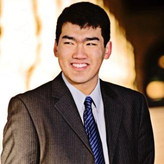 Andrew Liu linkedin profile