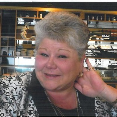Connie Jackson linkedin profile