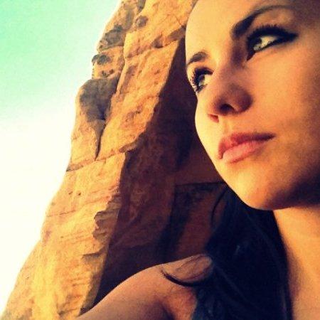 Yvette Gonzalez Coronado linkedin profile