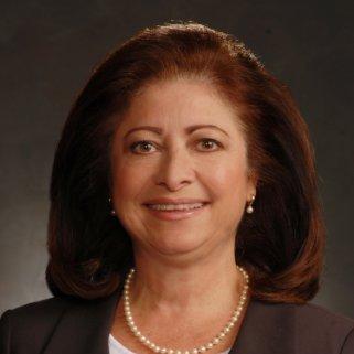Olga Garcia linkedin profile