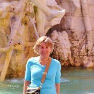 Marjorie Moore linkedin profile