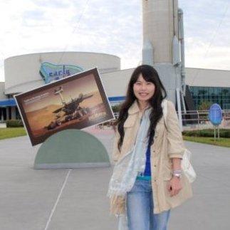 Wei (Wei Jessica Wang) Wang linkedin profile