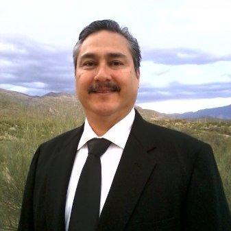 Alex Garcia Jr linkedin profile