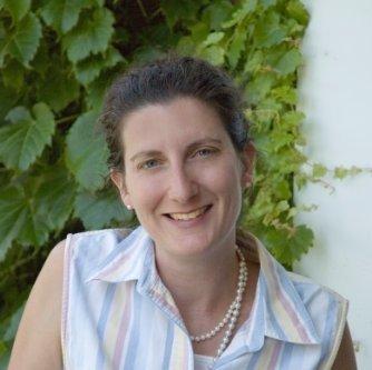 Robin Burroughs Davis linkedin profile