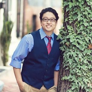 Christopher C. Cheng linkedin profile