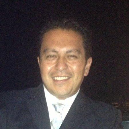 RICARDO MONTES DE OCA VEGA linkedin profile