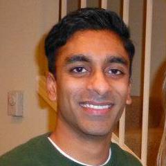 Vimal Patel linkedin profile