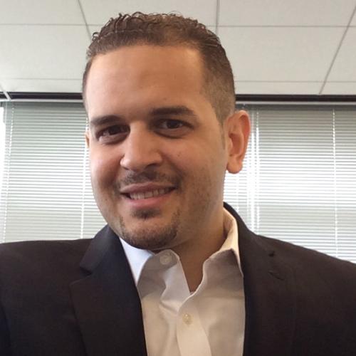Jose Espinal linkedin profile