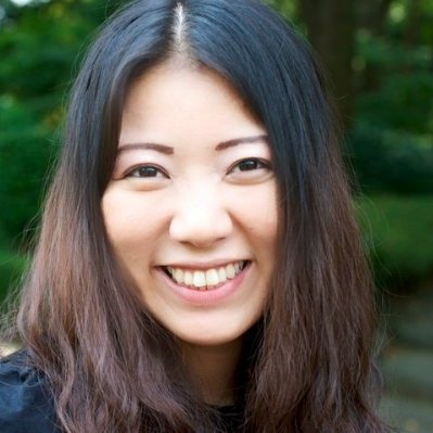 Jessica Xin Liu linkedin profile