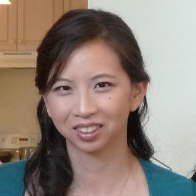 Jennifer (Pai) Wang linkedin profile