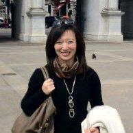 Angela (Hongyan) Wang linkedin profile