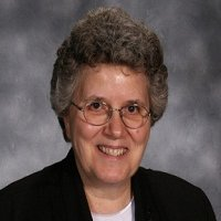 Sister Mary Ann Bader linkedin profile