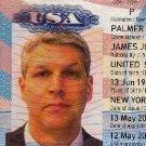 James Palmer linkedin profile