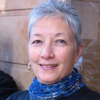 Caroline Van Antwerp linkedin profile