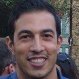 Daniel Aguilar linkedin profile