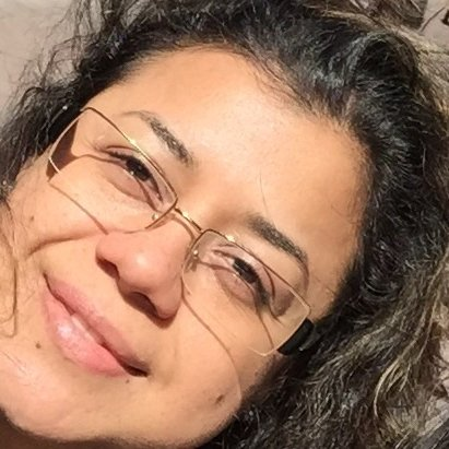 America G Rodriguez linkedin profile