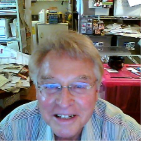 David B. Browning linkedin profile