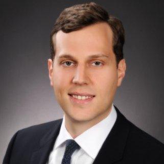 Frederick Hart Davis linkedin profile
