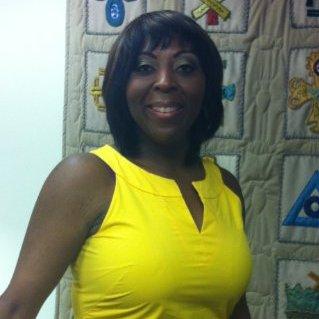 Carla R Carter linkedin profile