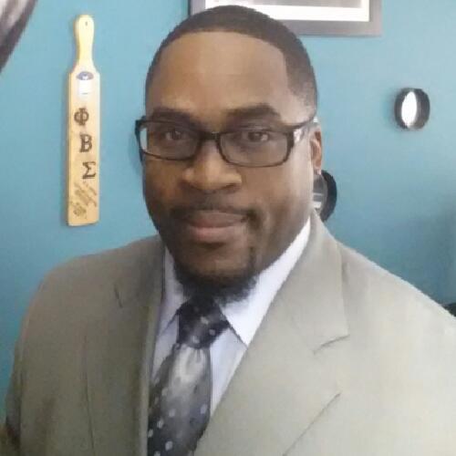 Dr. Arthur R. Davis Jr. linkedin profile