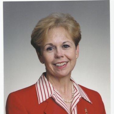 Beverly A Morris linkedin profile