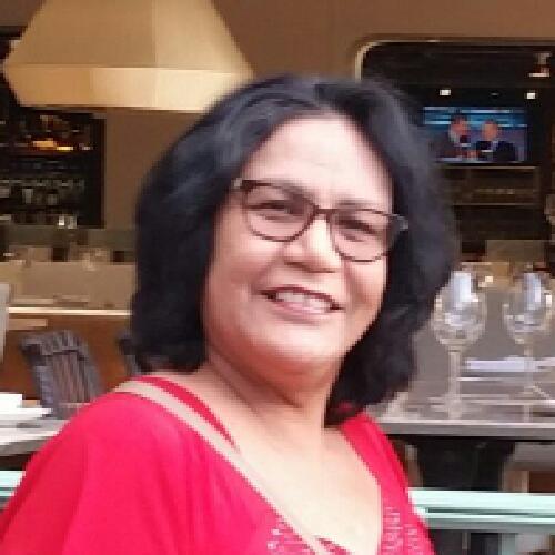 Mary Alice Lopez linkedin profile