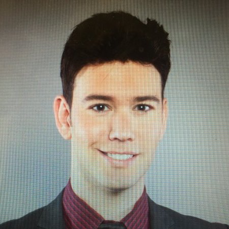 Thomas Danial Davis linkedin profile