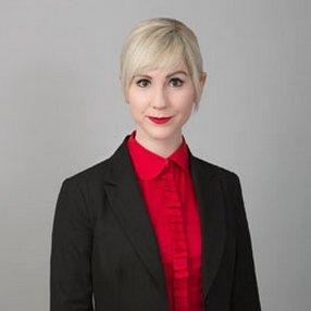 Paige Blair