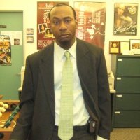 R. MARCUS A. HARRIS I linkedin profile