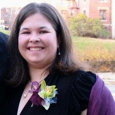 Elizabeth (Bess) Johnson linkedin profile