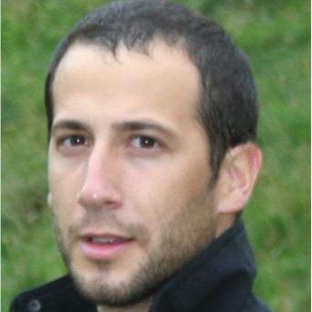 Benjamin Morin
