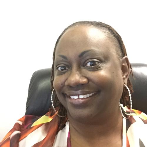 Brenda Harrison linkedin profile