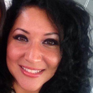 Christina Flores linkedin profile