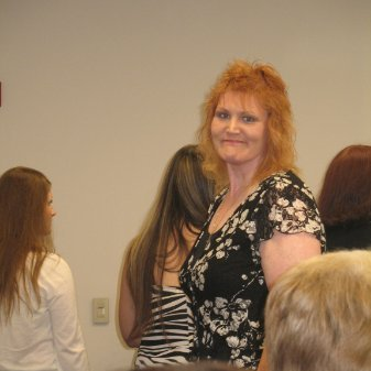 Connie Jackson Barbour linkedin profile