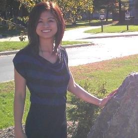 Nancy Ngoc Tran linkedin profile