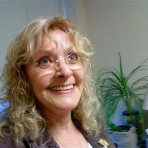 Joyce Daniel Anderson linkedin profile
