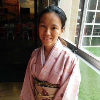 Ning F. Wang linkedin profile