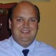 James Barrett linkedin profile