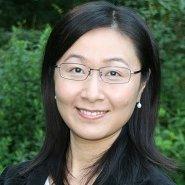 Xian Huang linkedin profile